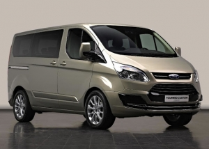 Ford Transit Custom6
